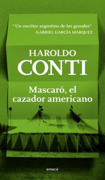 EL MASCARO CAZADOR AMERICANO