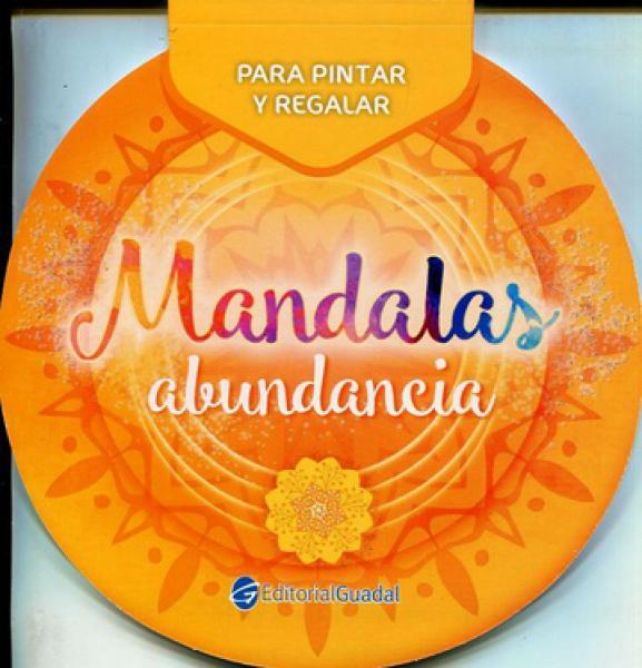 MANDALAS ABUNDANCIA