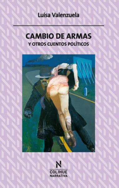CAMBIO DE ARMAS