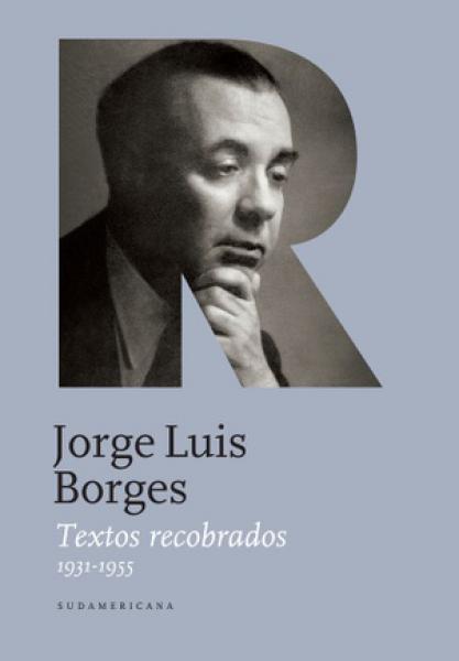 TEXTOS RECOBRADOS II (1931-55)