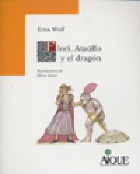 FLORI, ATAULFO Y EL DRAGON
