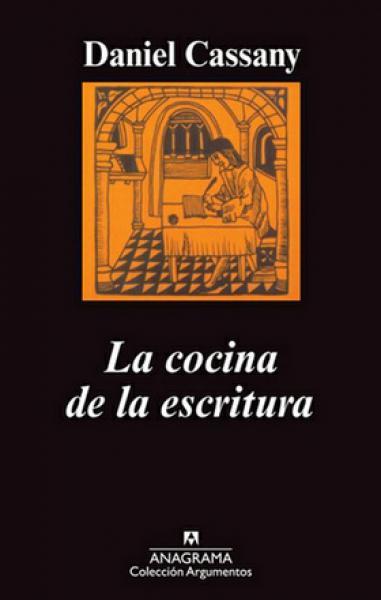 COCINA DE LA ESCRITURA