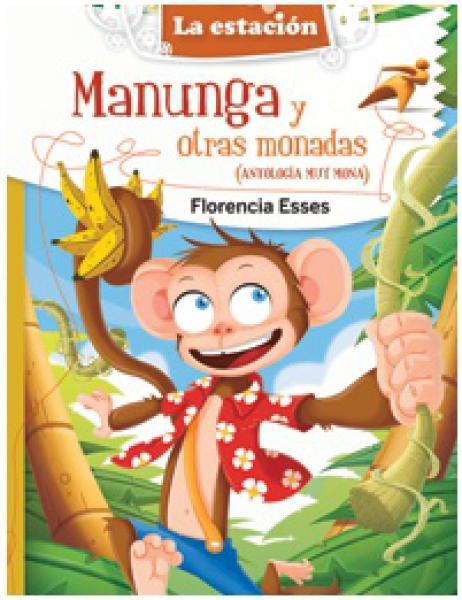 MANUNGA Y OTRAS MONADAS