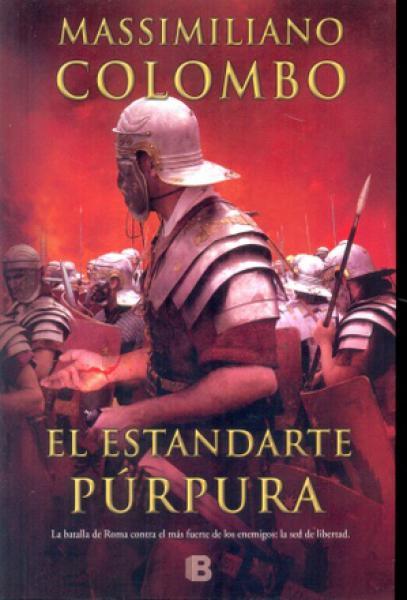 EL ESTANDARTE PURPURA