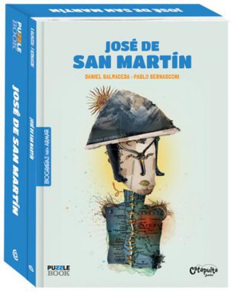 JOSE DE SAN MARTIN BIOGRAFIAS PARA ARMAR