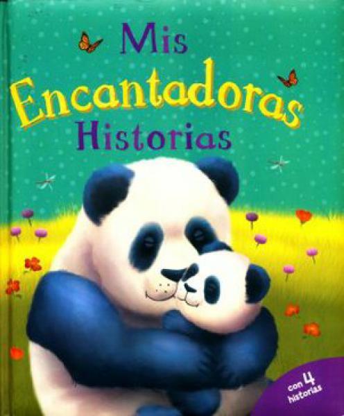 MIS ENCANTADORAS HISTORIAS