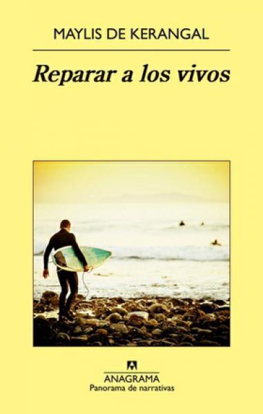 REPARAR A LOS VIVOS