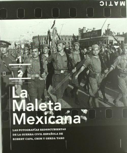 LA MALETA MEXICANA