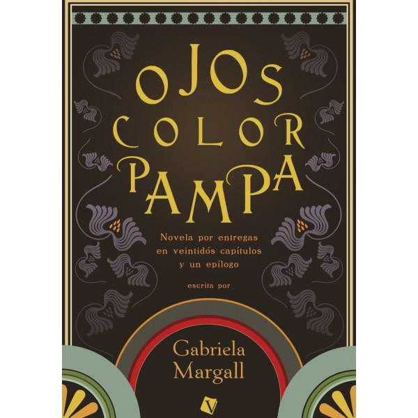 OJOS COLOR PAMPA (BOL.)