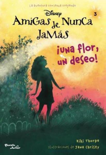 AMIGAS DE NUNCA JAMAS 3