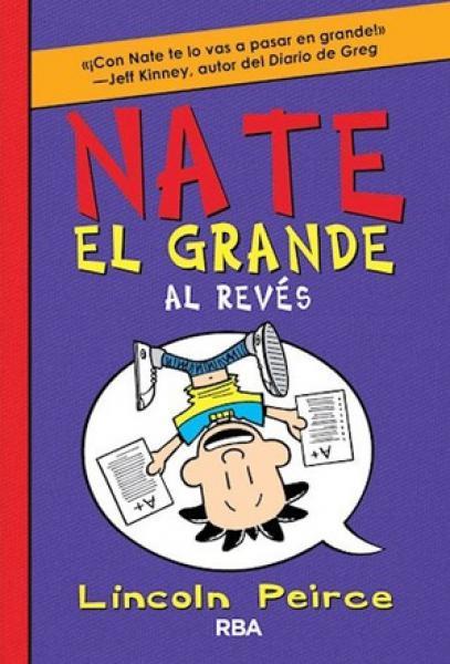 NATE EL GRANDE 5 - AL REVES