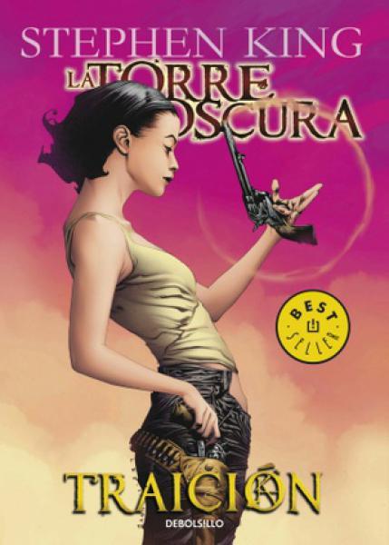LA TORRE OSCURA III (COMIC)