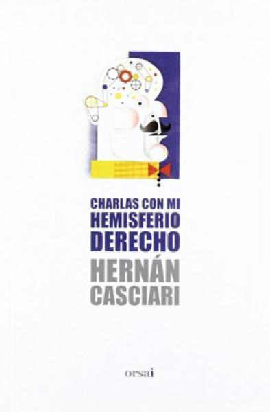 CHARLAS CON MI HEMISFERIO DERECHO
