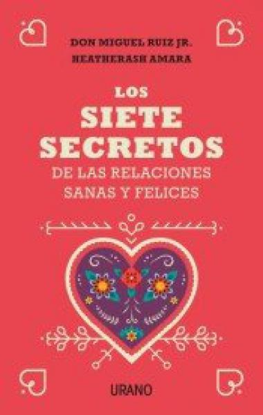 LOS SIETE SECRETOS