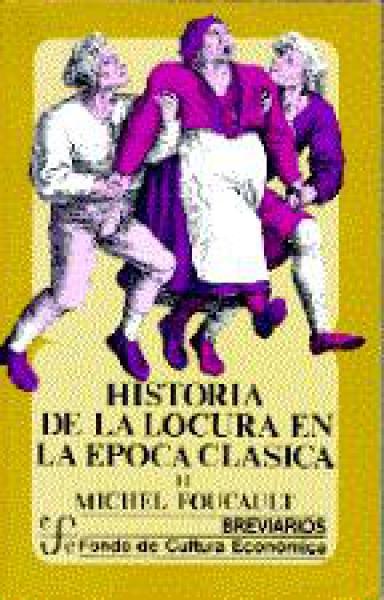 HISTORIA DE LA LOCURA... (T1 Y T2)