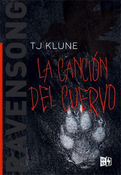 RAVENSONG - LA CANCION DEL CUERVO