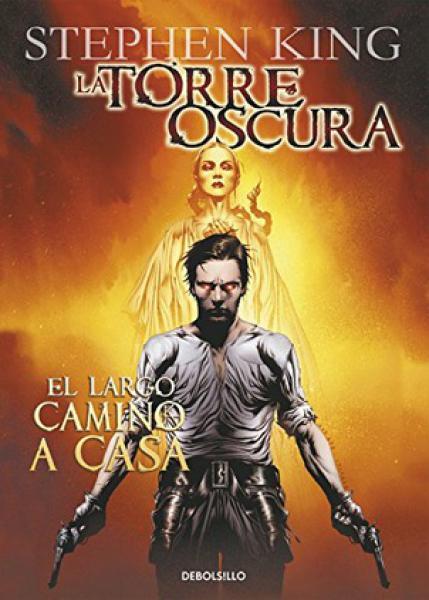 LA TORRE OSCURA II (COMIC)