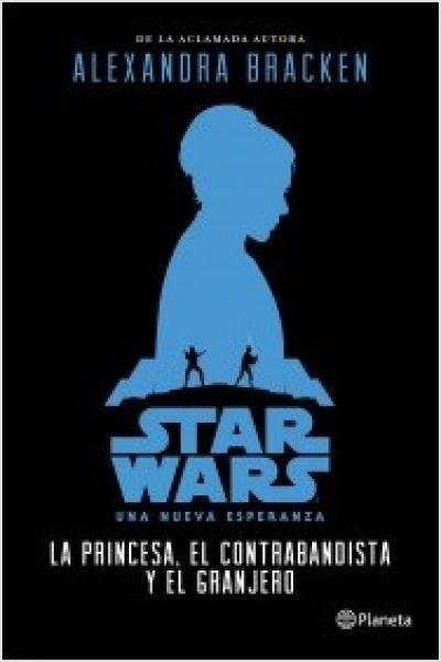 EL STAR WARS - LA PRINCESA CONTRABANDIS
