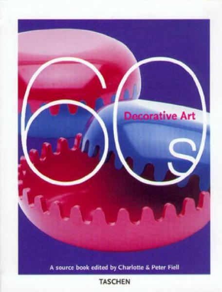 DECORATIVE ART 60IS
