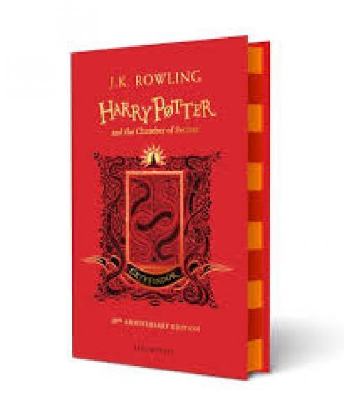 HARRY POTTER 2 - 20º GRYFFINDOR - INGLES