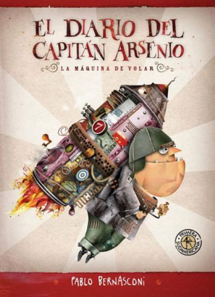 EL DIARIO DEL CAPITAN ARSENIO