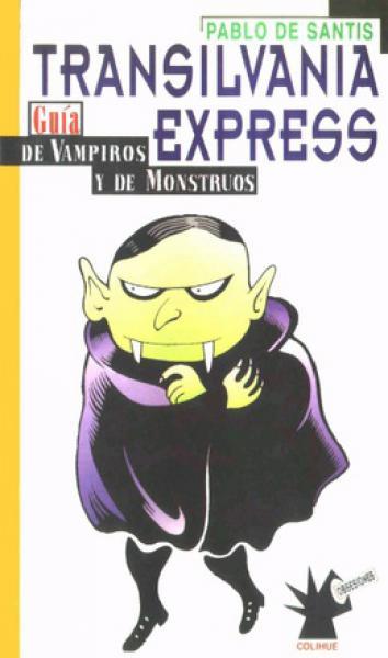 TRANSILVANIA EXPRESS