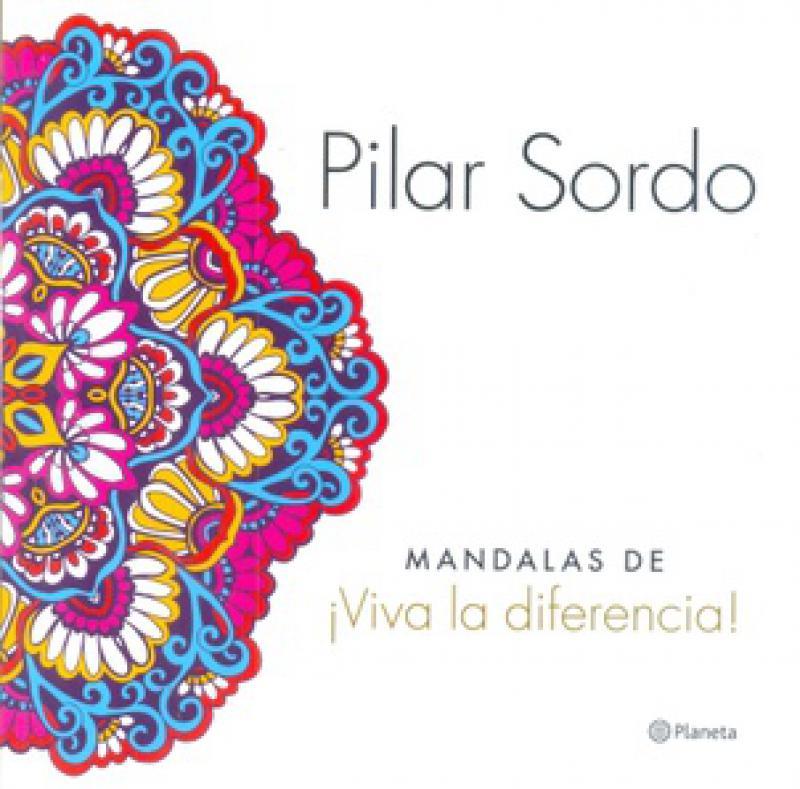 MANDALAS DE ¡VIVA LA DIFERENCIA!