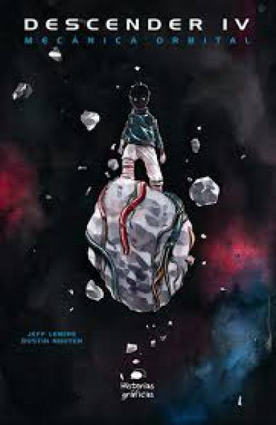 DESCENDER IV