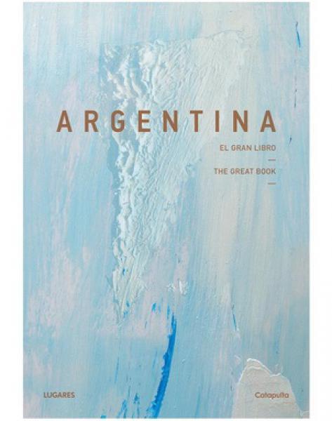 ARGENTINA - EL GRAN LIBRO/THE GREAT BOOK