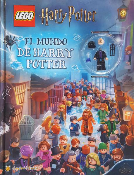 LEGO - HARRY POTTER - EL MUNDO DE H.P.