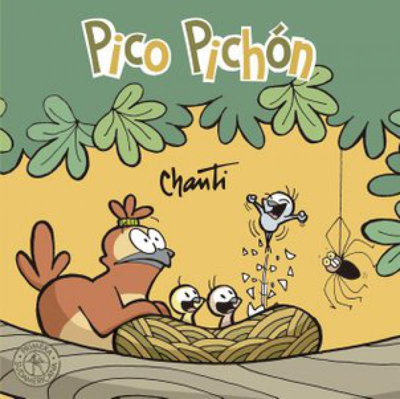 PICO PICHON 1