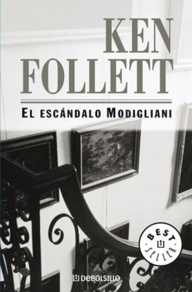 EL ESCANDALO MODIGLIANI