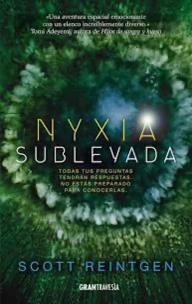 NYXIA SUBLEYADA