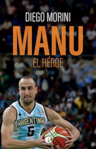 MANU - EL HEROE