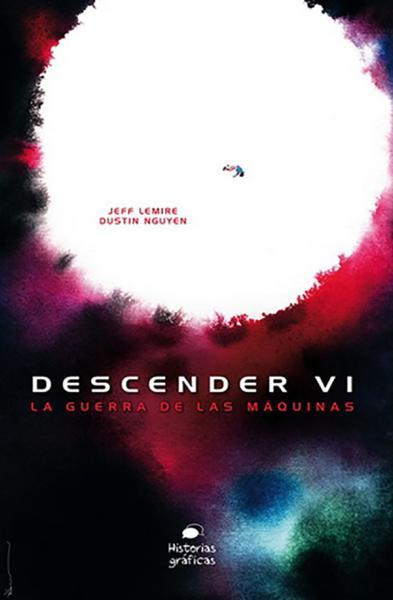 DESCENDER VI