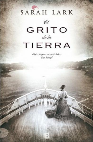 EL GRITO DE LA TIERRA - 3 -