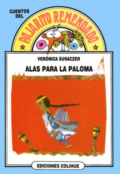 ALAS PARA LA PALOMA
