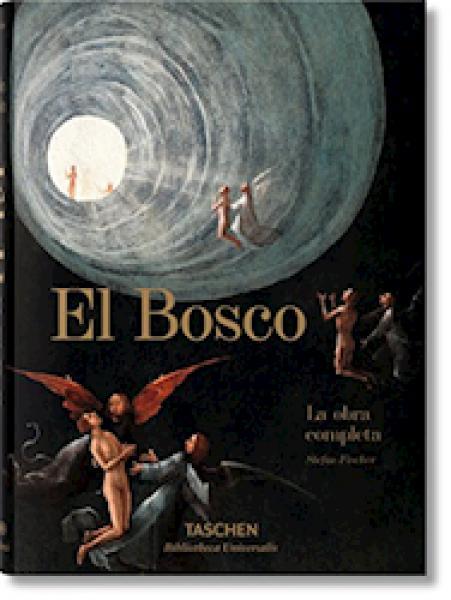 EL BOSCO - OBRA COMPLETA