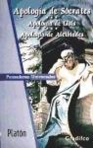 APOLOGIA DE SOCRATES-APOLOGIA DE LISIS
