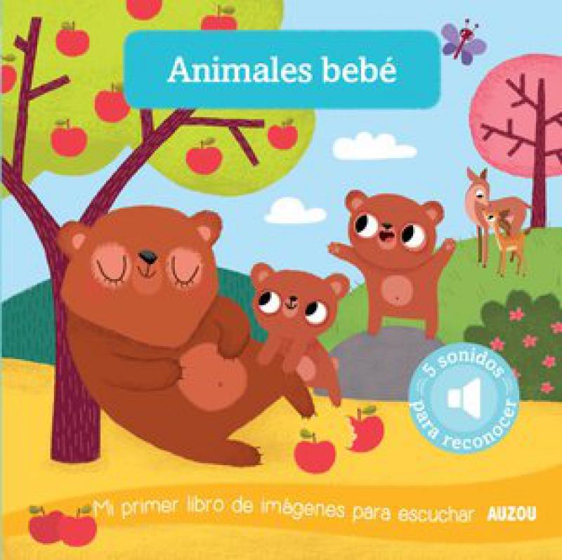 ANIMALES BEBE