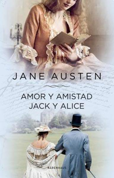 AMOR Y AMISTAD JACK Y ALICE