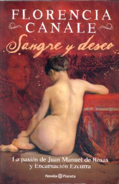 SANGRE Y DESEO