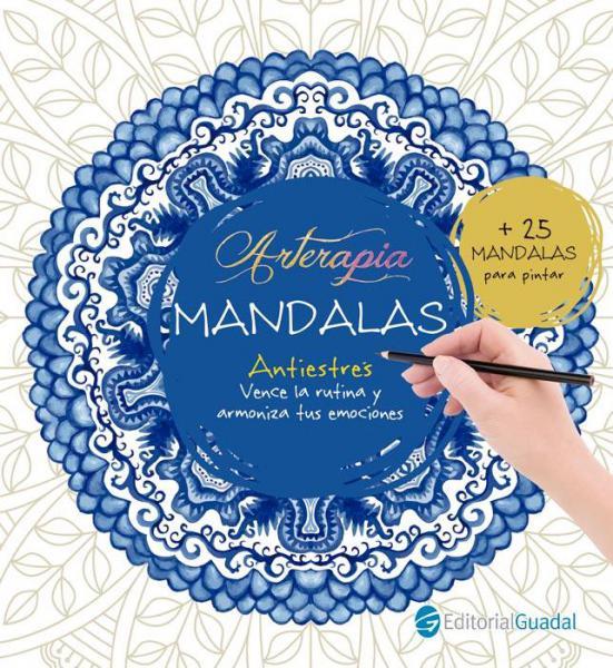 MANDALAS ANTIESTRES