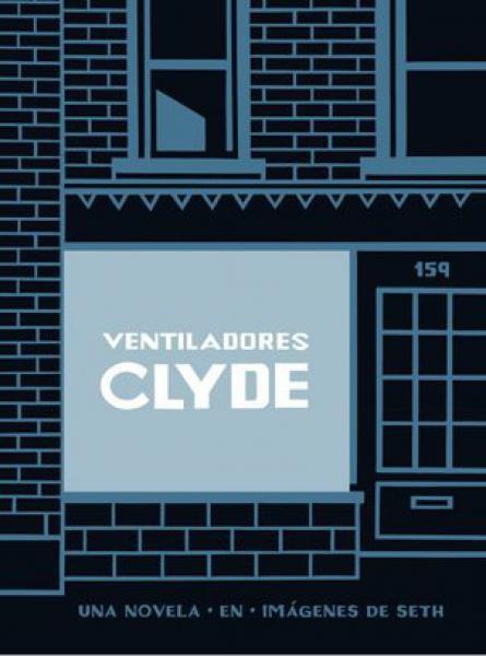 VENTILADORES CLYDE (CLYDE FANS CO.)