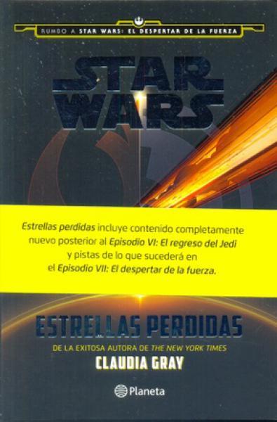 STAR WARS - ESTRELLAS PERDIDAS