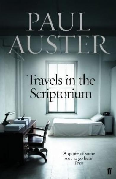 TRAVELS IN THE SCRIPTPRIUM