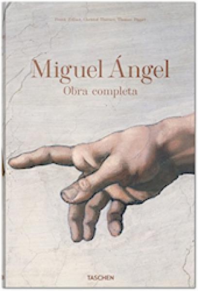 MIGUEL ANGEL - OBRA COMPLETA