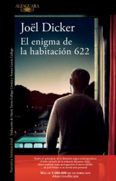 ENIGMA DE LA HABITACION 622
