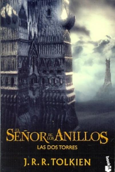 EL SEÐOR DE LOS ANILLOS 2