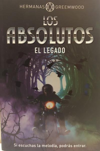 LOS ABSOLUTOS (EL LEGADO)